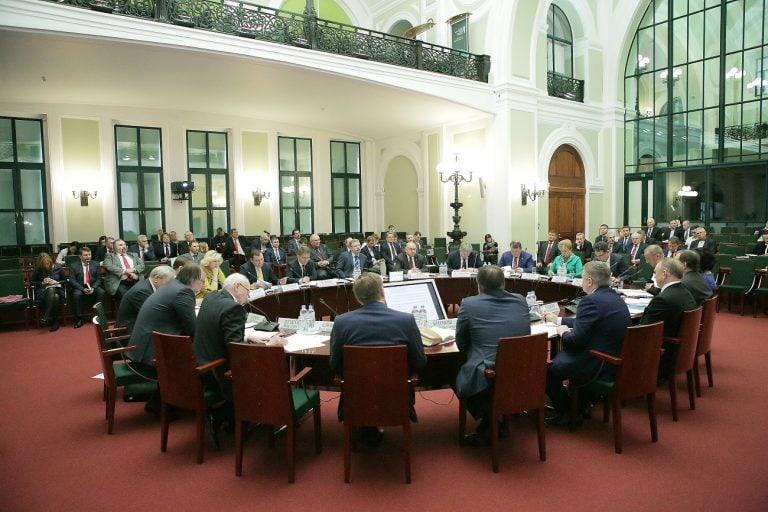 Необходимость партнерства государства и бизнеса – цели, задачи сотрудничества