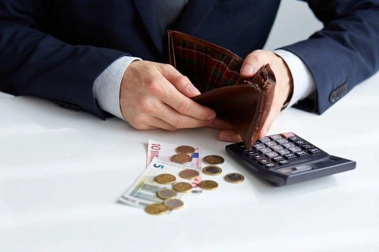 Последствия неисполнения долговых обязательств