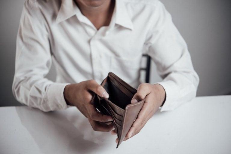 Новый законопроект — Внесудебное банкротство граждан с низким доходом