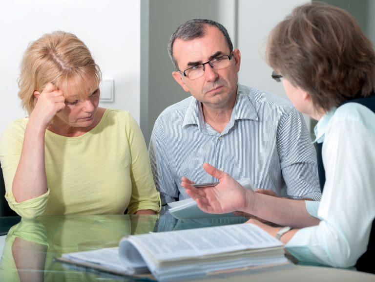 Отныне и родственники банкротов — в круге внимания кредиторов